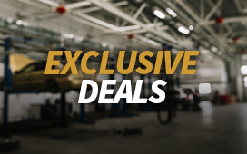 Exclusive Partner Deals