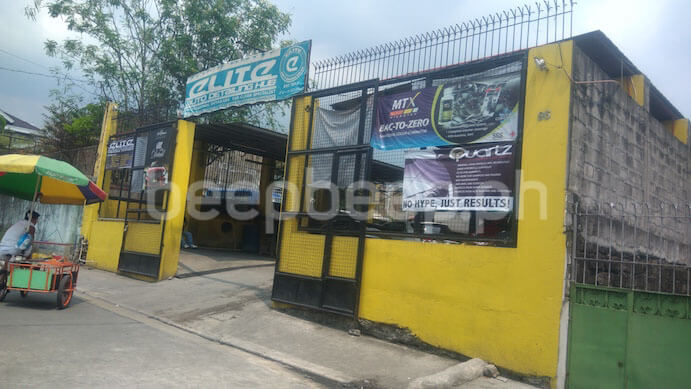 Elite Auto Detailing >> Elite Auto Detailing Hub Auto Detailing In Quezon City